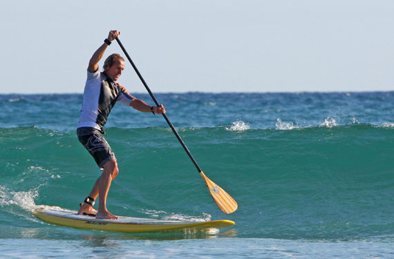 SUPZONES // Stand up Paddle Surfing // SUP Surfing // Stand up Paddling // Spots & Spotguide // Material, Boards & Paddles // SUP lernen // Tipps & Tricks